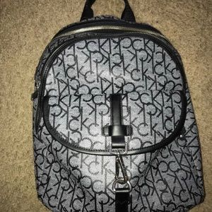 Calvin Klein Book Bag